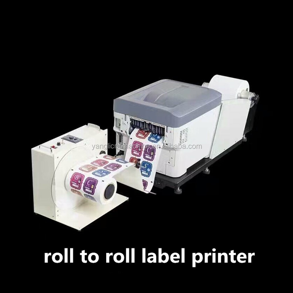 Paper Barcode sticker label, roll thermal transfer label barcode <strong>printer</strong> cheap