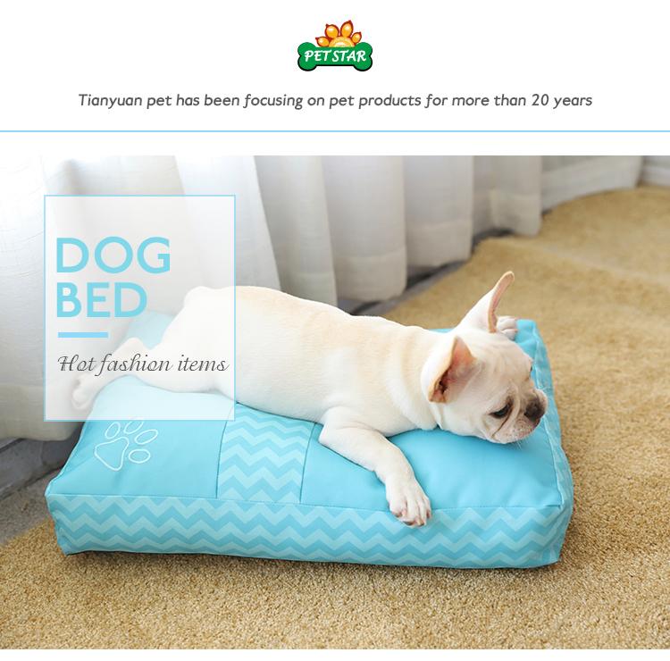 Petstar Superieure Kwaliteit Zacht Ijs Waterdichte Cooling Hond Bed Mat Hond Koeling Mat