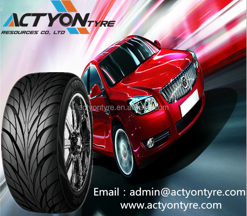 China tire BCT high performance tires