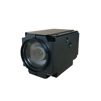 High Performance 2 Megapixel 4.7-131mm 30x Zoom H.265 Starlight Network Camera Module with 128GB Storagge
