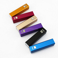 Mini power stick external battery power bank case for samsung galaxy s4 mini i9190