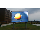 Customize Screen Dimension LED Panel Screen Outdoor P8 Display LED Panel Full Color Tube Chip High Definition LED Video Wall