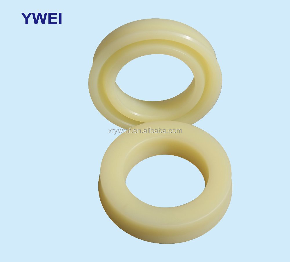 Customized excavator OUY rubber sealing for hydraulic cylinder