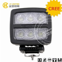 High Quality 60 Watt led Working Lights 12v/24v Offroad Auto 60w Led Working Light For Car