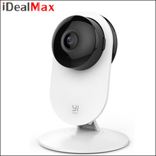Original Xiaomi YI 1080P Home Camera Wireless IP Security Surveillance System Xiaoyi Wifi Web Camera 3D Noise Reduction