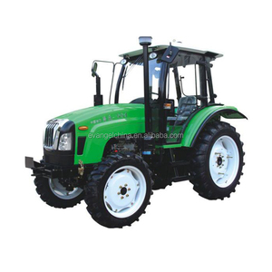 Lutong 40HP Hot Sale Wheeled Tractor LT404 4WD