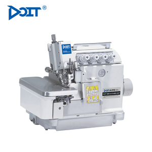 DT5214EX-333 Industrial coverstitch overlock machine with auto trimmer