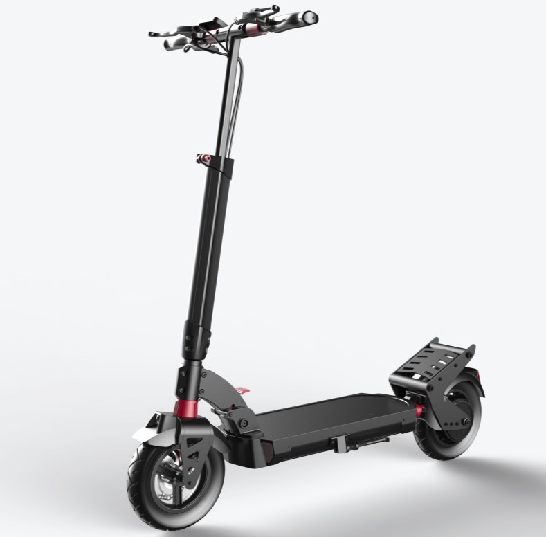 500W 800W 1000W 2000W Motor CE/ROHS 10 inch big wheel mini scooter e kick scooter foldable electric kick scooter for adult