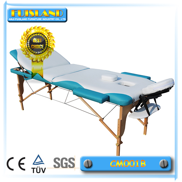 Best Facial Bed&Wooden Massage Table