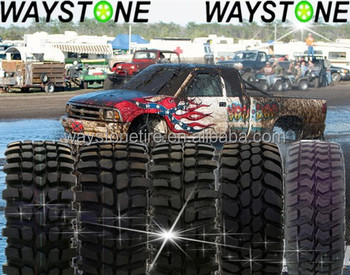 Mud Tires Tyres For Off Road Racing Cars 265 70r17 285 70r17 Buy