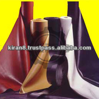 Rubber sheet manufacturers from India