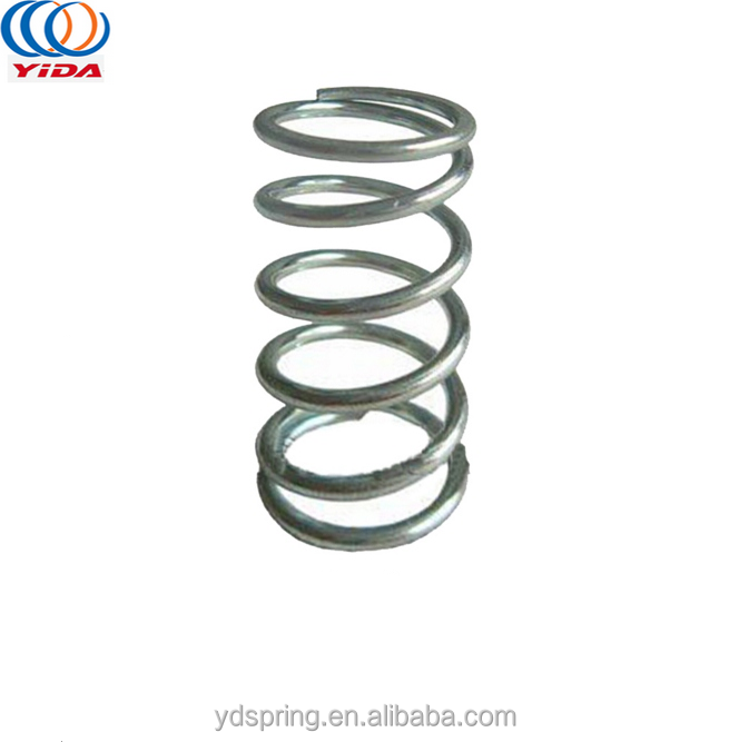 Supply Small Diameter Industrial Usage Compression Spring