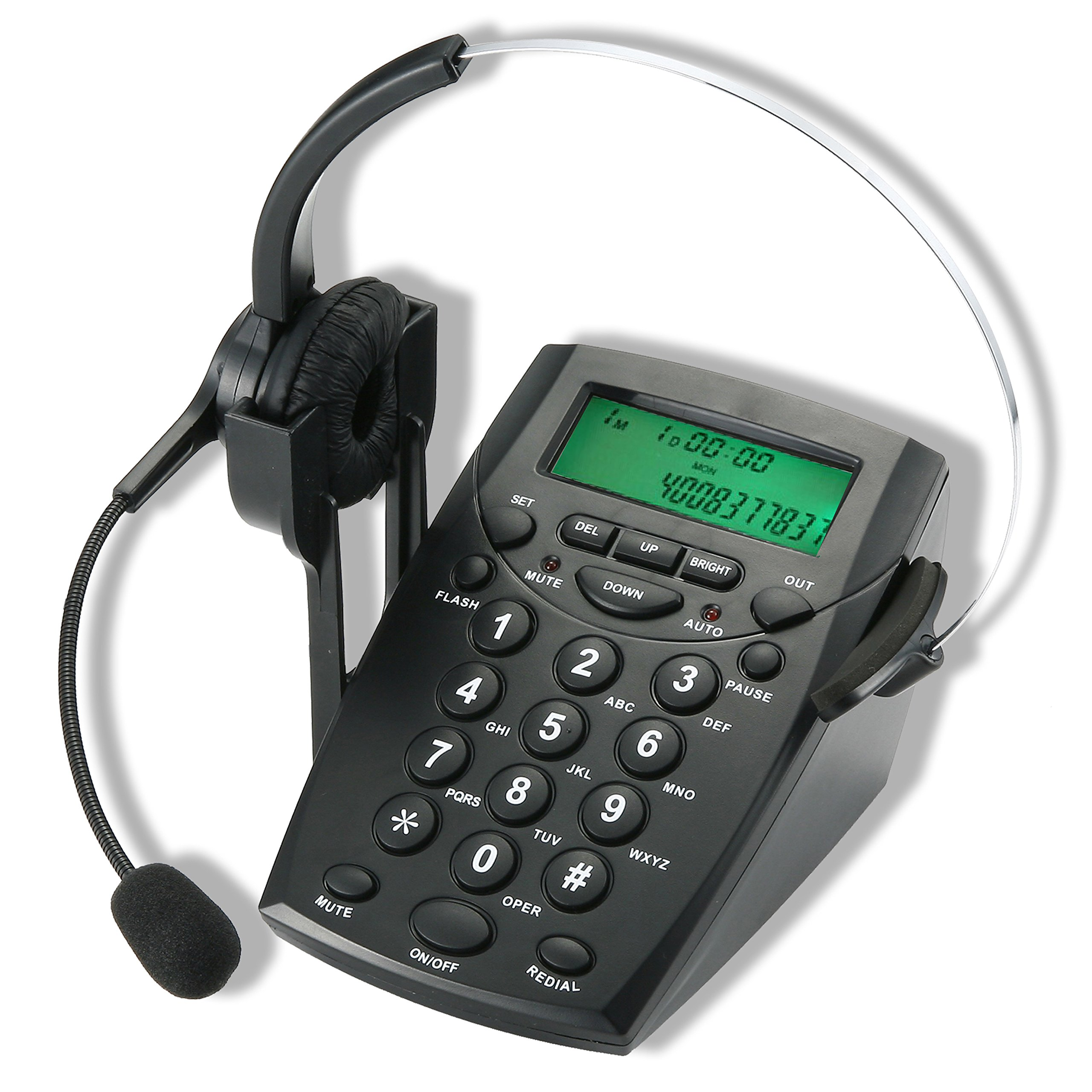 Cheap Telephone Corded Headset, find Telephone Corded