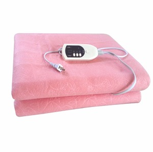Hot Electric Blanket Flannel Material Single Size