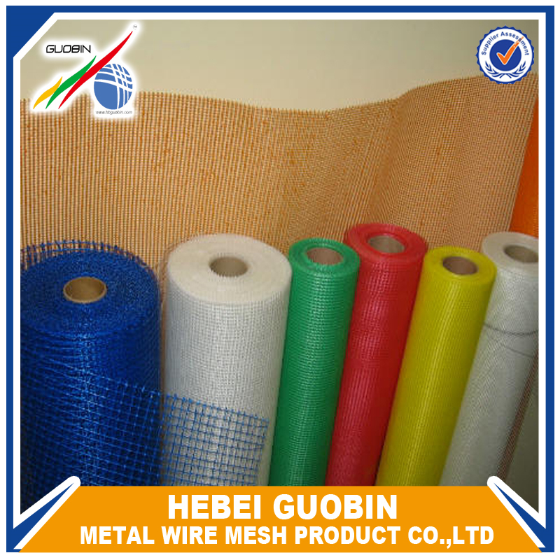 hot sale 18x16 fiberglass insect screen wire netting mesh for window and door