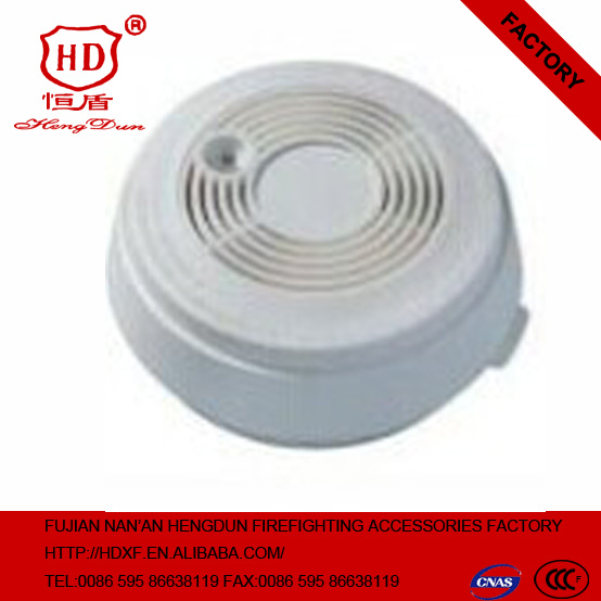 Fire Fighting Equipment List Hotels Smoke Detectors and co Voice Recoradable Smoke Detector