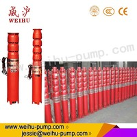Canned Motor Centrifugal Pump/Multistage Submersible Pump Application In Irrigation