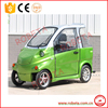 Chinese EEC approved mini transfer vehicle/smart roadster electric car
