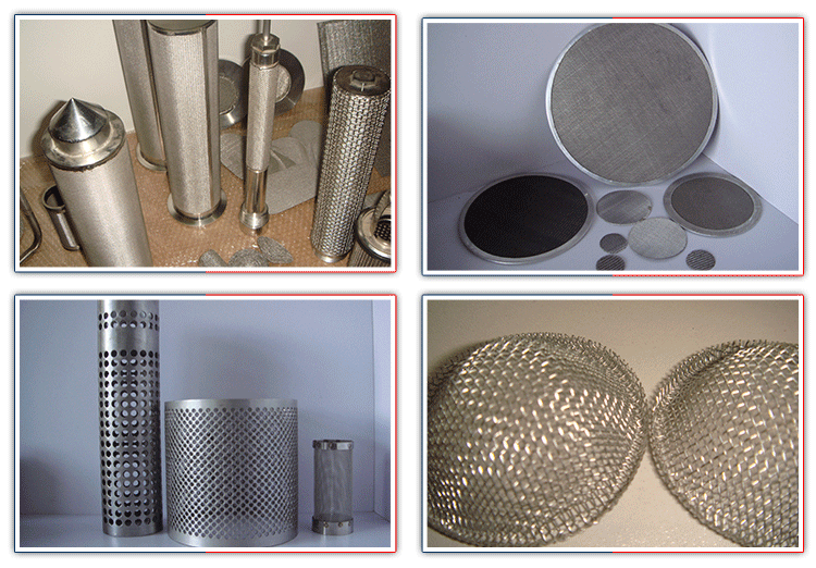 Screen Mesh Sizes : Expanded metal filter screen wire mesh sizes buy