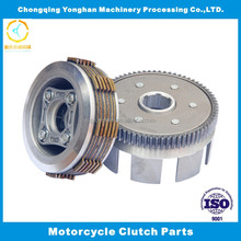BIG HOLE MOTORCYCLE CLUTCH COMPLETE FOR CBT250
