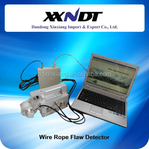 Cari Terbaik wire rope tester Produsen dan wire rope tester untuk ...
