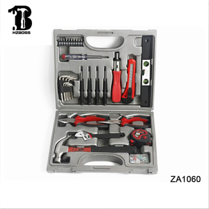 Good Supplier Toolsets Tractor Tool Kit Aviation Mechanic Tools