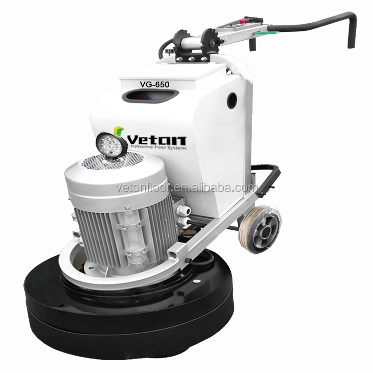 No Dust Floor Cleaning Terrazzo Grinding Machine Price Buy Expoxy Concrete Floor Grinding Machine Floor Polisher Machine Terrazzo Floor Grinding