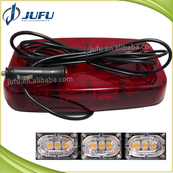 12v 24v red blue white green amber auto truck flashing strobe 12v 24v red blue white green amber auto truck flashing strobe light bar led used aloadofball Image collections