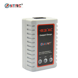 HTRC HOT Digital Charger 110-240V AC B3 LiPo Battery Balance Charger for RC hobby