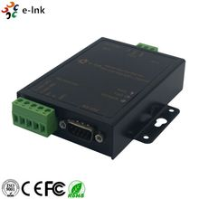 Industriale Porta 1 RS232 Seriale a Ethernet Converter