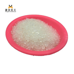 White silica gel desiccant 2-4mm for water absorbent
