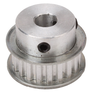 Precision CNC Turning Spare Parts Auto Parts Aluminium Bevel Gears Agricultural Equipments Spare Parts