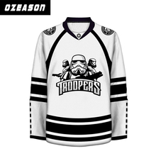 Custom ijshockey <span class=keywords><strong>jersey</strong></span> naaien patroon, oversized <span class=keywords><strong>hockey</strong></span> <span class=keywords><strong>jersey</strong></span>