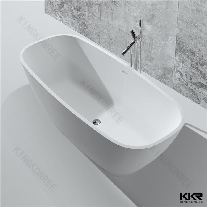 Kkr Manufacture Freestanding Luxury Harga Bathtub - Buy Harga ...