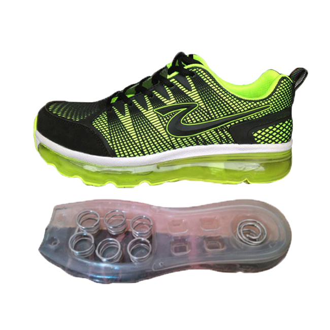 transparent New breathable running air fitness shoes cushion sports wCfqaTp