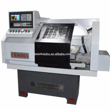 CK0660A small cnc lathe price list automatic cnc lathe machine function