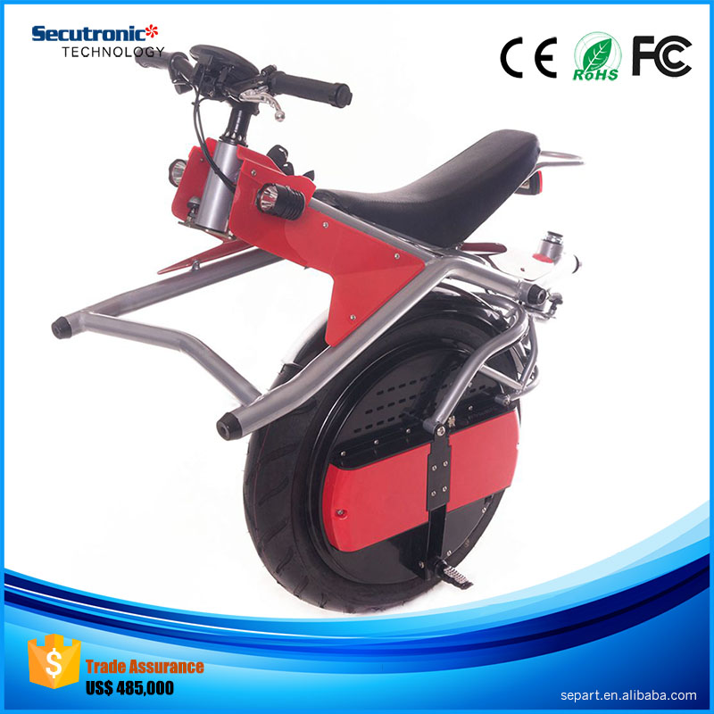 Popular <strong>city</strong> sports motor,mini electric motorcycle with pedals,best quality one wheel electric motorcycle for adults