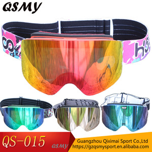 067635cfdc Hot Sell Ski Goggles Double Lens Anti Fog Snowboard Snow Glasses Skiing  Professional Mask