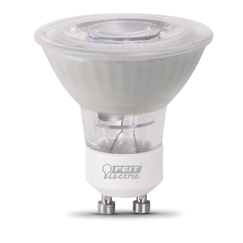 3 pack of Replacement Bulbs for FEIT BPQ50MR16//GU10 50w GU10