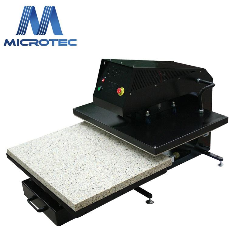 Alta Qualidade Clam UHP-15MS camiseta Máquina de Impressão Da Imprensa do Calor Para Venda