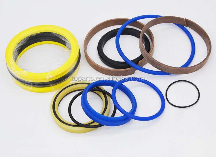 991-00017 JCB 3CX Backhoe Loader 4WD Steering Hydraulic Cylinder Seal Kit