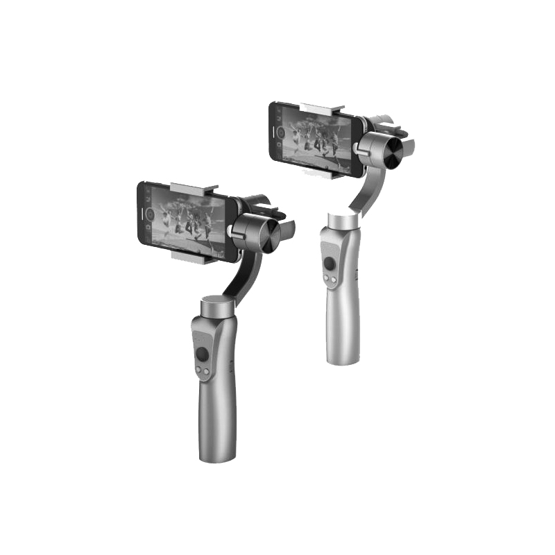 3-Axis Handheld Gimbal Stabilizer Support Various Smartphone And Camera фото