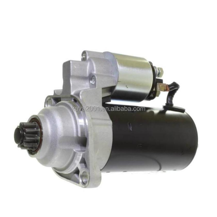 Starter for Vw Volkswagen Golf,New Beetle,02A911023J,02A911023R,02A911024,02A911024B