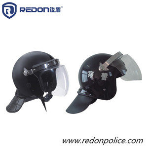 police security self defence Anti riot Helmet