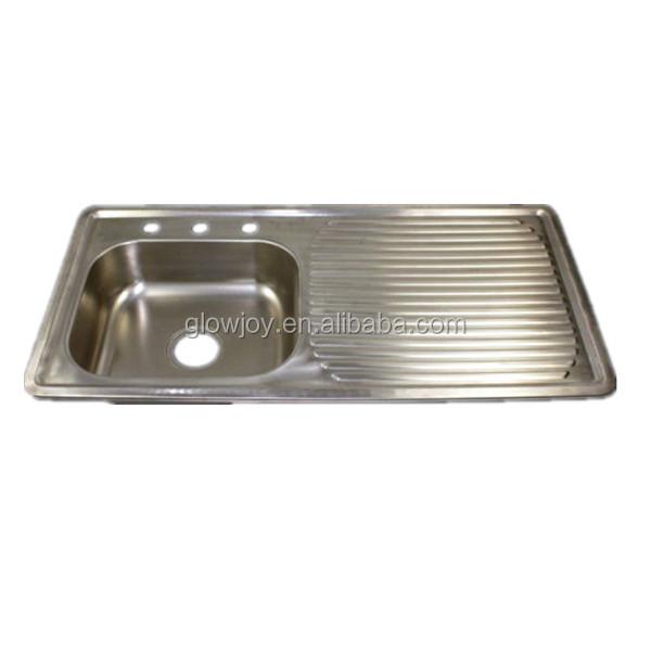 Industrial Stainless Steel Sinks Stainless Steel Kitchen Sink