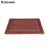 Washable Comfy Dog Cushion Sleeper Mat Pet Beds for Crates, Kennels, Carriers