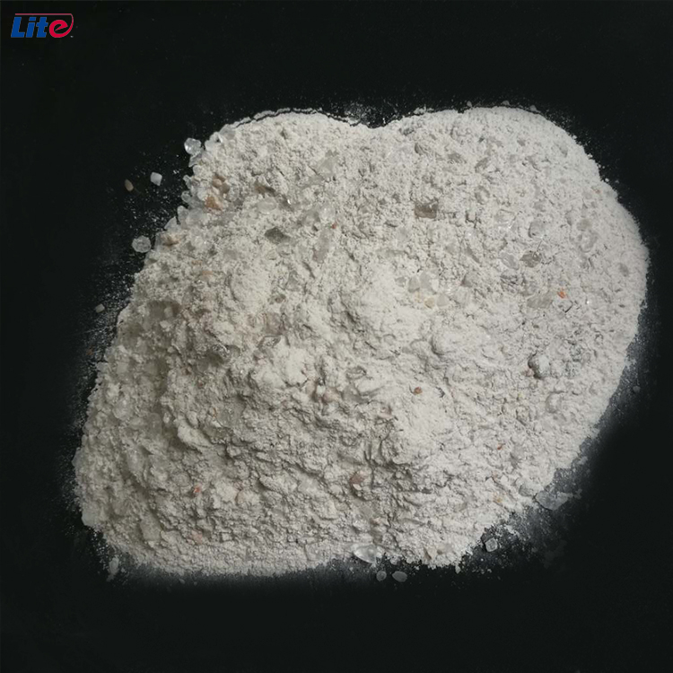Well Designed alumina ramming mass for induction furnace lining fireclay high temperature castable density of refractory