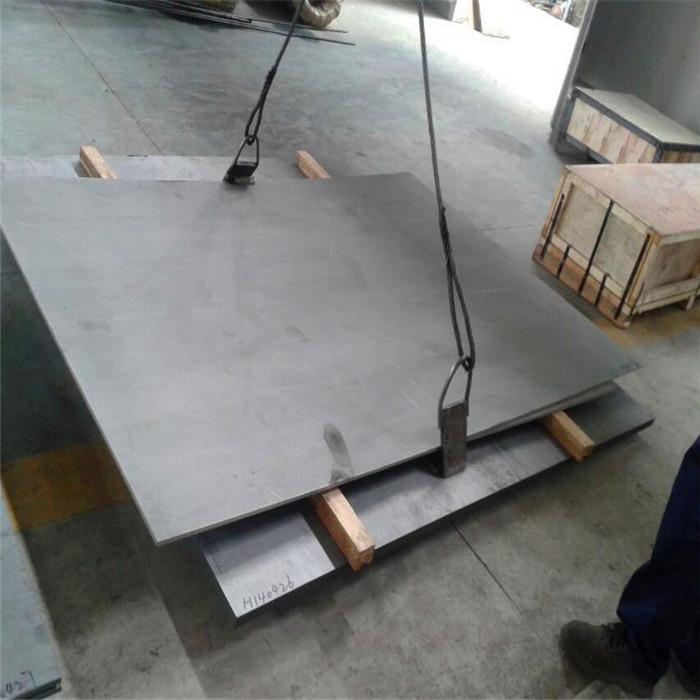 444/1. 4521 2B/NO.4/BA/miroir/feuilles d'acier inoxydable N ° 1 fournisseur