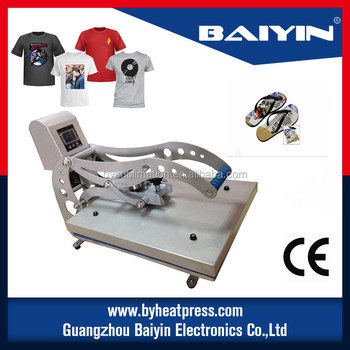 Cheap price dye sublimation t shirt printing machine heat for Cheapest t shirt printing machine