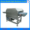 High capability Fully Automatic double-channel chicken steak slicer/meat cutting machine for sale